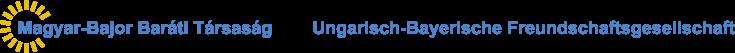 Ungarisch-Bayerischen Freundschaftsgesellschaft